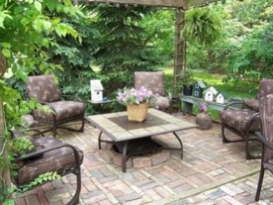 How To Store Patio Furniture For The Winter