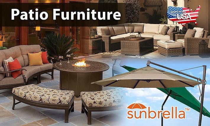 Las Vegas Patios Outdoor Furniture & Backyard Design