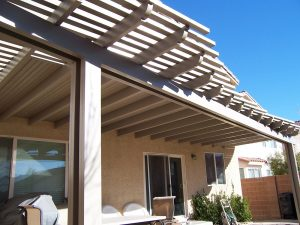 Combo Patio Covers Henderson NV