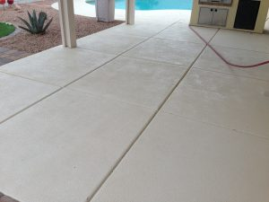 Spray-Deck Concrete Coating