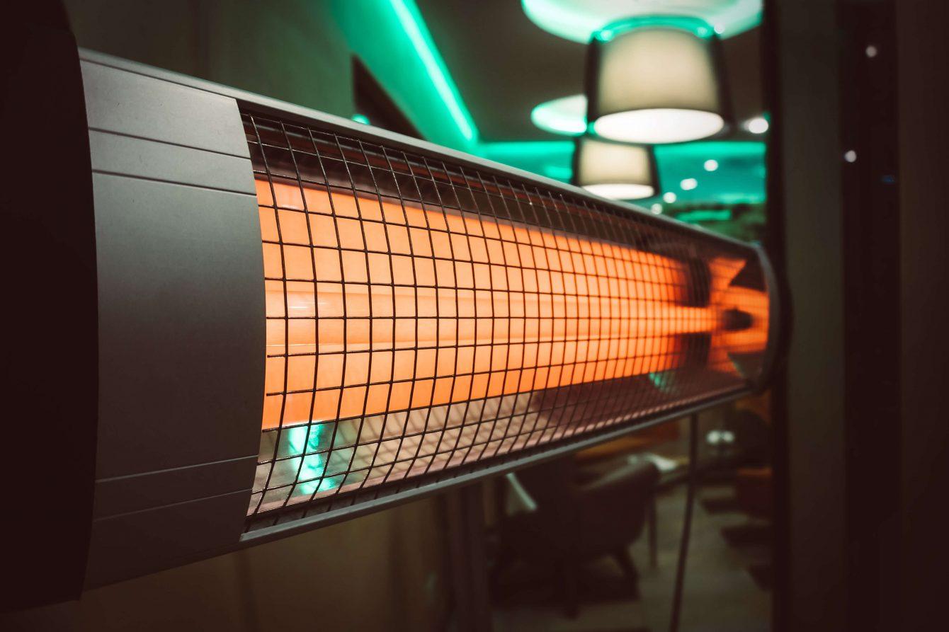 Patio Heaters Las Vegas NV